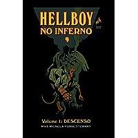 Hellboy no Inferno - Volume 1