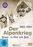 """Der Alpenkrieg + Spielfilm """"Standschütze Bruggler"""" (3 DVDs)"""