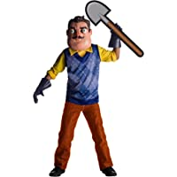 Rubie's Boys Hello Neighbor Costume, Medium