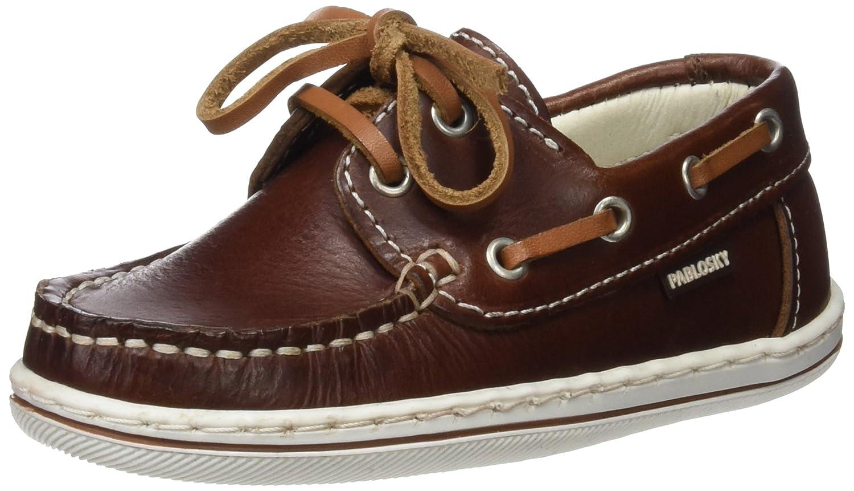 Pablosky 121590, Chaussures de Navigation Garçon