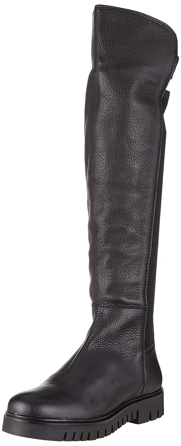 BASIC TH RIDING BOOT LEATHER