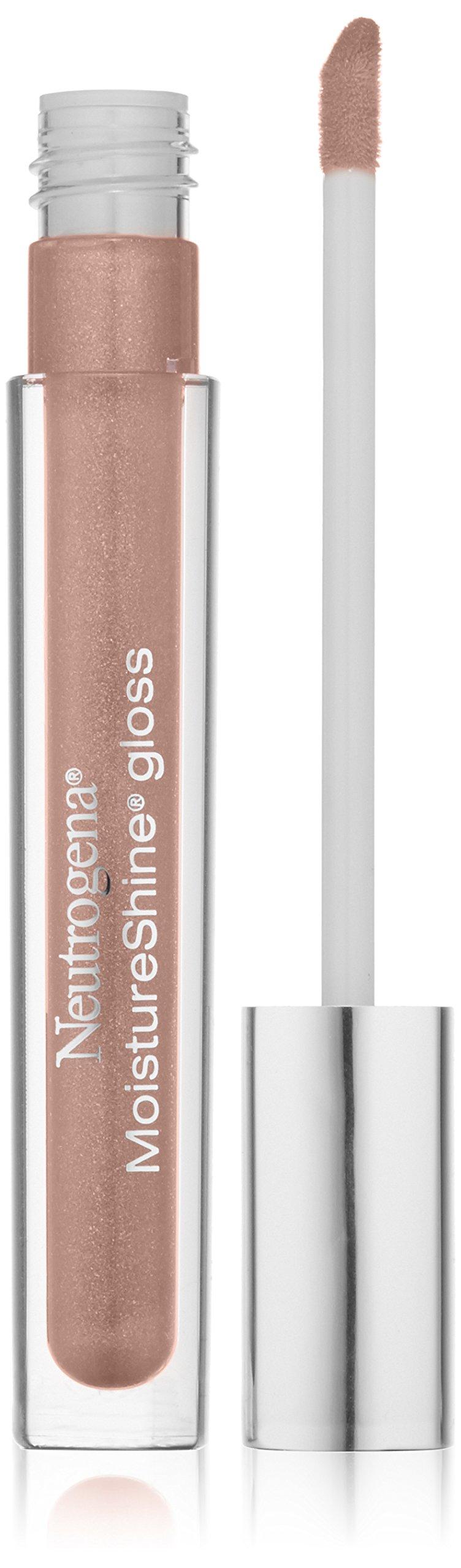 Neutrogena Moistureshine Gloss, Natural Boost 200, .12 Oz