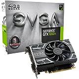 EVGA GeForce GTX 1050 Ti GAMING, 4GB GDDR5, DX12 OSD Supporto (PXOC) Scheda Grafica 04G-P4-6251-KR