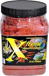 Xtreme Aquatic Foods Krill Flakes 3.5 oz