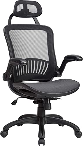 HCB Office Chair Desk Chair High Back Mesh Chair Ergonomic Computer Chairs