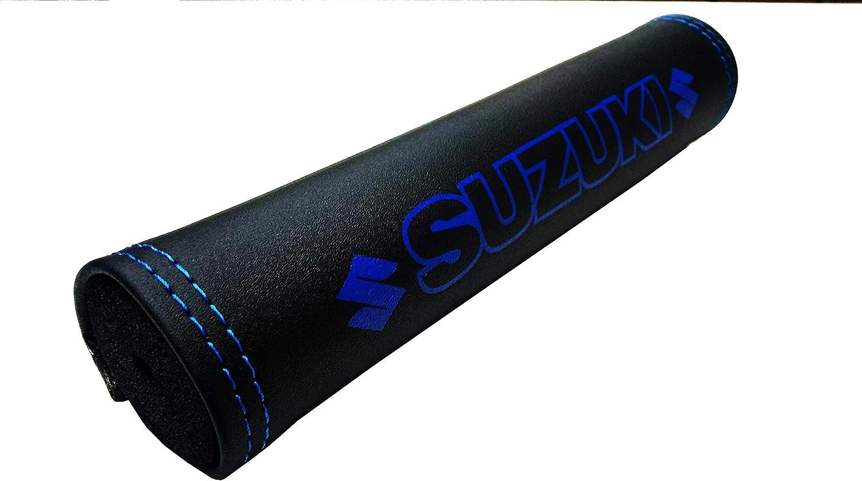 logo blu Paracolpi manubrio XT660X