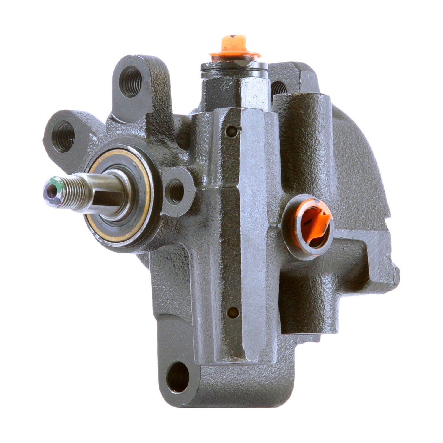 Remanufactured ACDelco 36P0484 Professional Power Steering Pump