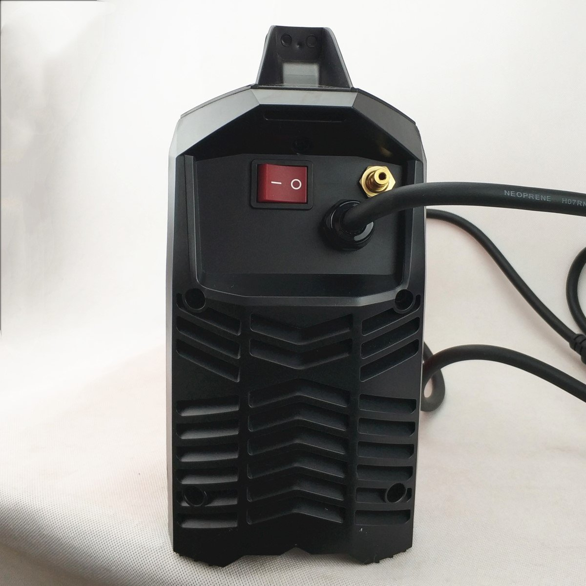 Aluminium Welder, ACDC TIG Welding Machine 200A, Digital Control AC/DC Pulse TIG/MMA CE Approved Professional IGBT Inverter TIG Welding - - Amazon.com