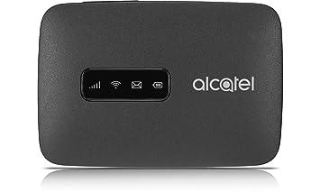 Alcatel Módem portátil MW40 Wireless WiFi Tarjeta SIM Card ...