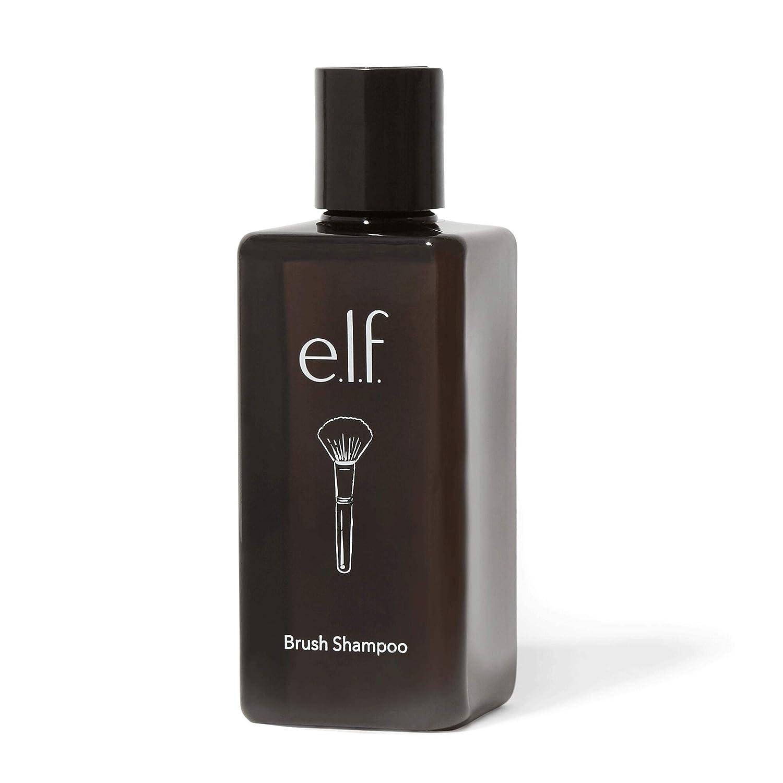 e.l.f. Brush Shampoo Daily Use Formula, 4.1 fl. oz.