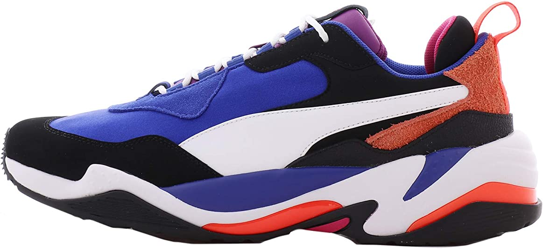 PUMA Men's Shoes Thunder 4 Life Blue