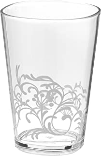 Corelle Coordinates Boutique Cherish Acrylic Juice Glasses 8-Ounce Set of 6  sc 1 st  Amazon.ca & CORELLE Boutique Cherish Embossed Square 16-pc Set: Amazon.ca: Home ...