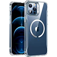 ESR Sidekick Hybrid MagSafe iPhone 12 Pro Max Case