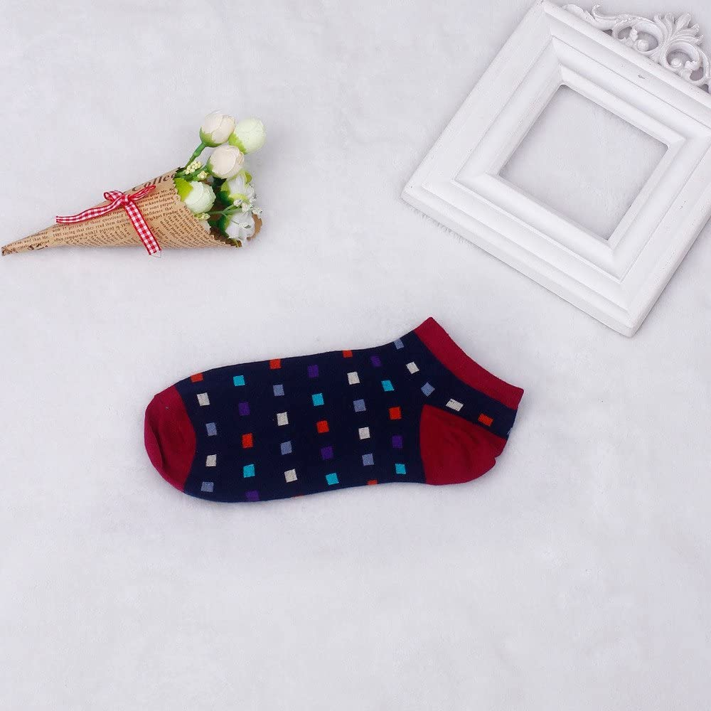 Socks For Men LJSGB Athletic Socks Men Cute Socks Bamboo Socks Funky Socks Mens Quarter Socks Discount Socks