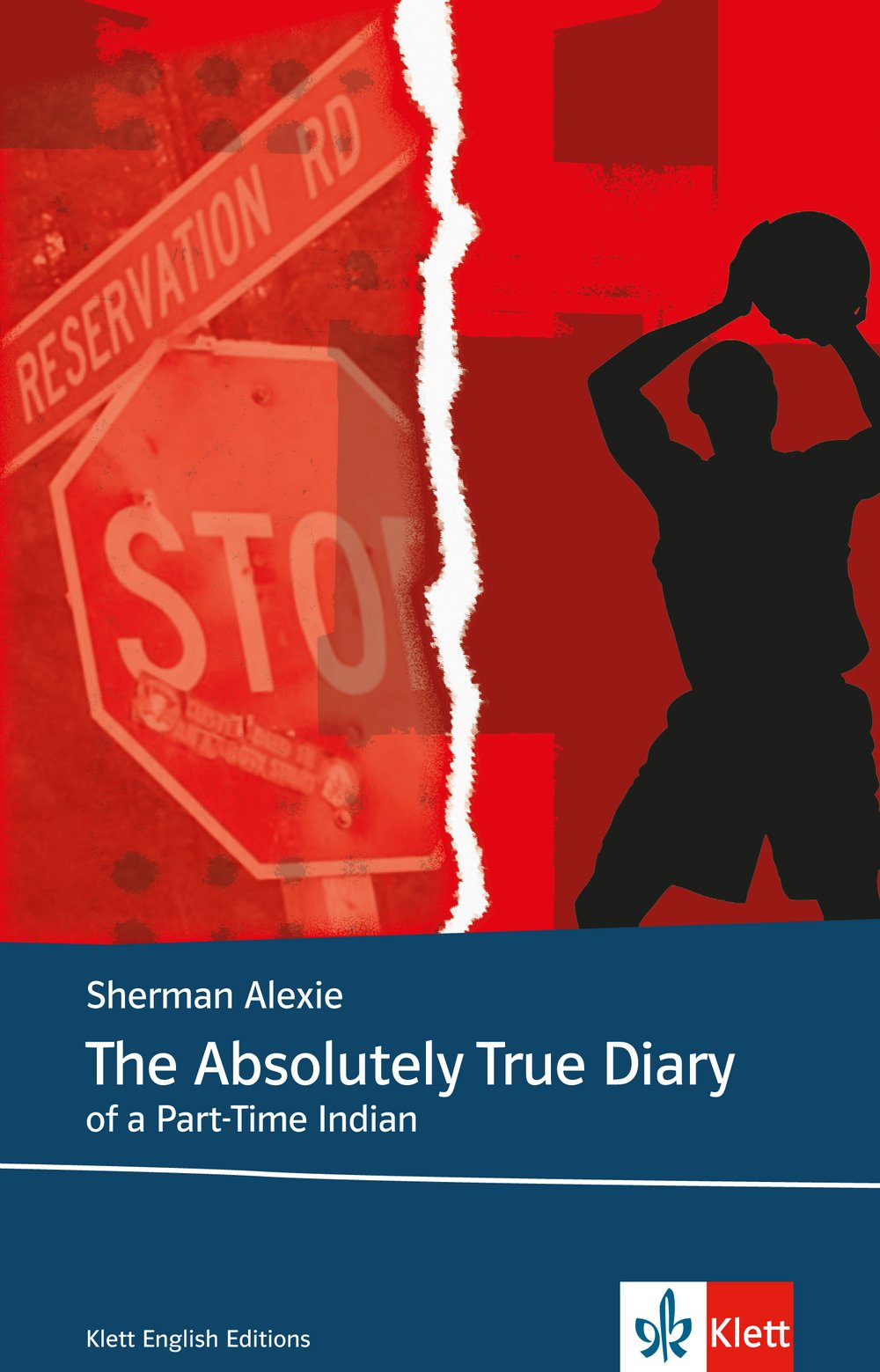 an overview of the fictional novel the absolutely true diary of a part time indian Boekverslag engels the absolutely true diary of a part-time indian door sherman alexie summary arnold is a boy who the genre of the book is young-adult.