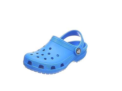 Crocs Classic Clog K, Zuecos Unisex niños