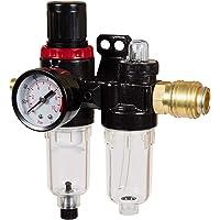 "Originele Einhell combi-onderhoudseenheid R1/4 + olie (compressoraccessoires, combi-onderhoudseenheid. R3/8"" + olier)"