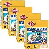 Pedigree Dentastix - Friandises pour petit chien - 112 sticks hygiène bucco-dentaire