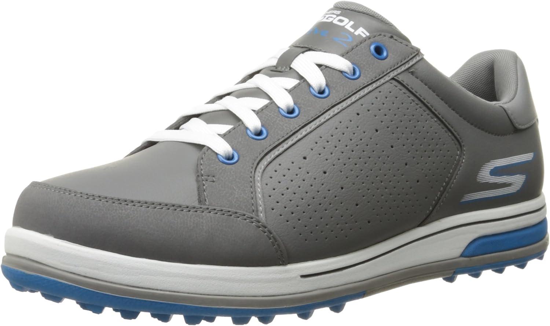Amazon.com | Skechers Performance Men's Go Golf Drive 2 Golf Shoe | Golf