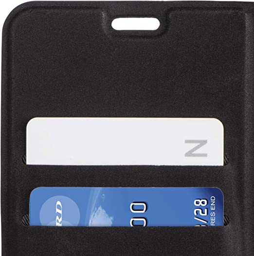 Hama Slim Pro Schutzhülle Für Handy 16 3 Cm 6 4 Zoll Schwarz Elektronik