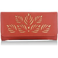 Fantosy Pink Women' Synthetic Wallet