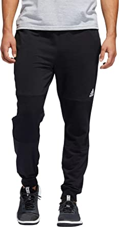 b68d033a2 adidas Men's Post Game 7/8 Length Jogger Pants at Amazon Men's ...