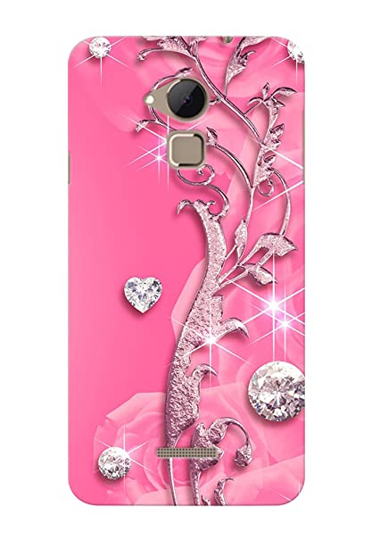 brand new 630c7 ab9de 100 Degree Celsius Back Cover for Coolpad Note 3 (Designer Printed  Multicolor)