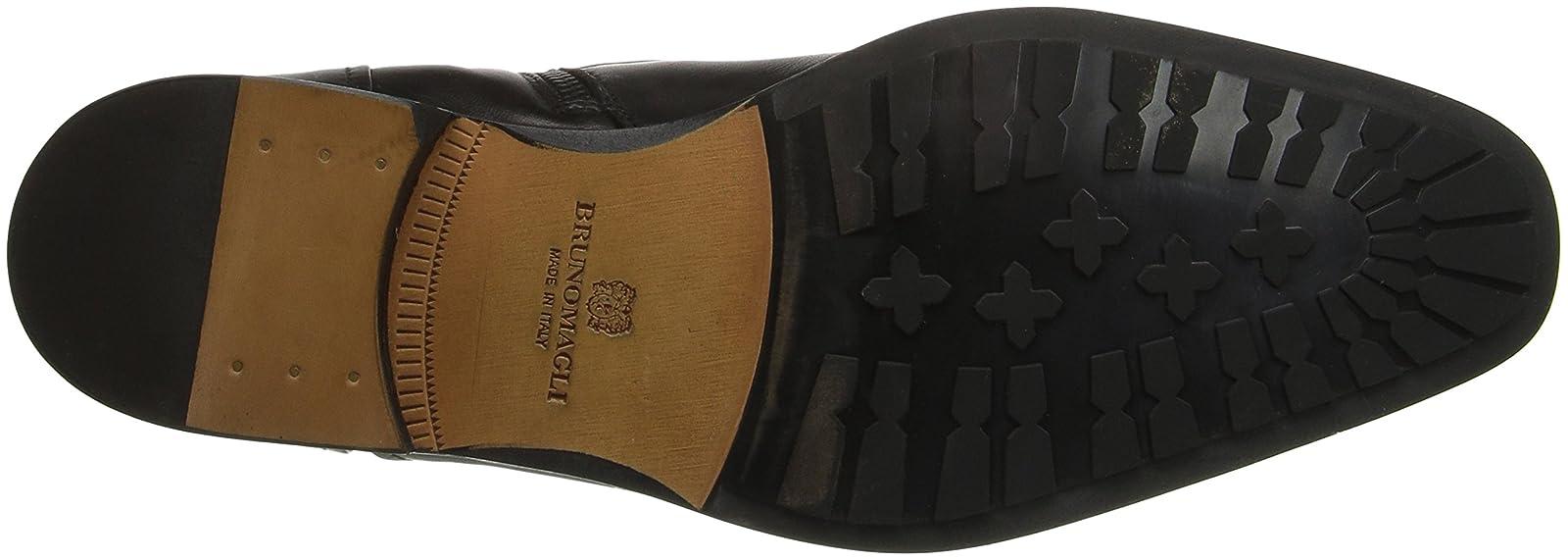 Bruno Magli Men's Arcadia Boot 11.5 M US - 3