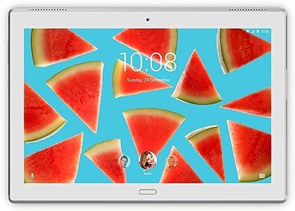 Lenovo TAB 4 10 Plus 25,654 cm (10,1 pulgadas) Tablet PC (Qualcomm ...