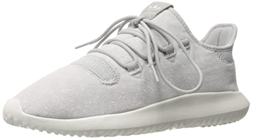 the latest bdfd1 92009 Adidas Tubular Shadow, Sneaker Uomo Grigio Grigio Bianco (Grey Two Crystal  White