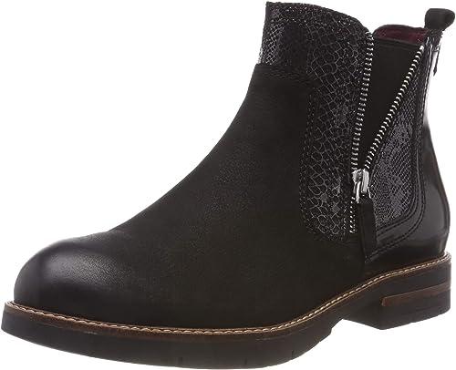 Tamaris Damen 25437 Chelsea Boots: : Schuhe