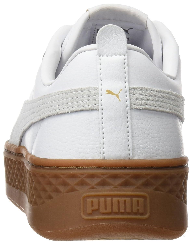 Puma Damen Smash Platform L Turnschuhe Turnschuhe Turnschuhe  6c7e16