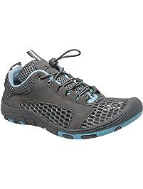 RocSoc Womens Aqua Shoes & Beach Shoes for Kayaking Water Shoe