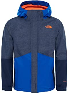 b9825aab2 THE NORTH FACE Men's Steep Tech Transformer Jacket TNF Red Small ...