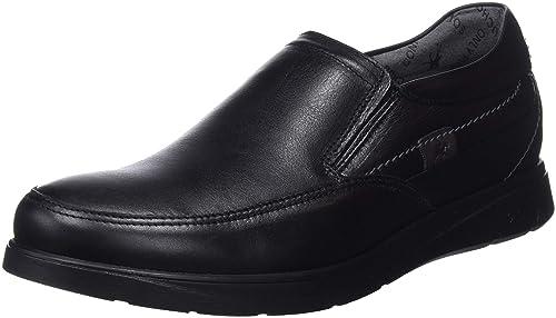 Fluchos New Professional, Zapatos de Trabajo para Hombre: Amazon.es: Zapatos y complementos