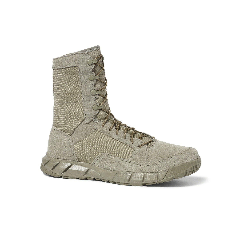 Oakley Mens Light Assault Boot 2 - Sage - 13.0