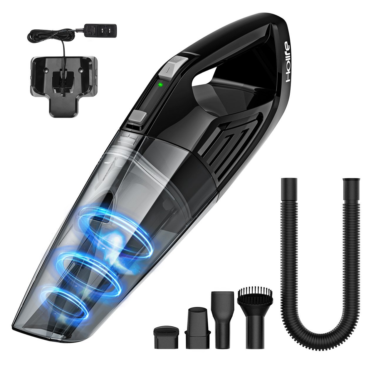 HoLife Cordless Vacuum Cleaner Black Friday Deals 2020