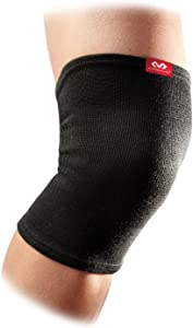 McDavid Knee Brace Sleeve Compression Support for Joint Pain, Arthritis, Increases Blood Flow. for Running, Walking, Gym, Recovery, Sports, Daily Tasks. for Right or Left Knee. Men and Women.