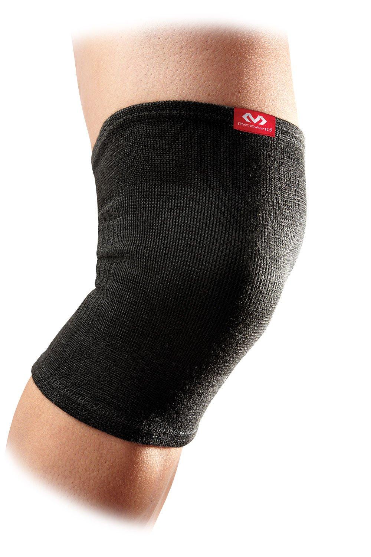 Mcdavid Elastic - Protección de rodilla