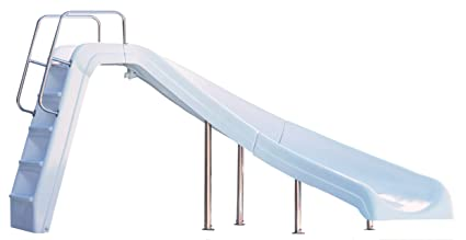 b5943b1b5977 Amazon.com   Inter-Fab WWS-CR-SS Water Pool Slide