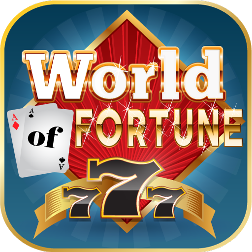 World of Fortune - Las Vegas Slot Games (Big Win Casino)