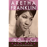 Aretha Franklin: The Queen of Soul book cover