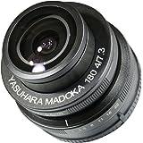安原製作所 180度撮影可能魚眼レンズ MADOKA180(E)