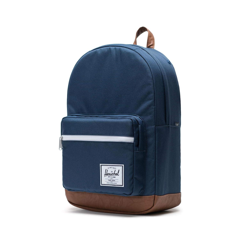 6e59df6b28 Amazon.com  Herschel Pop Quiz Backpack-Navy  Herschel Supply Co  B H Brands