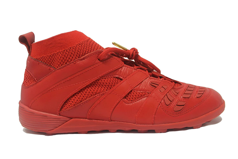 adidas David Beckham DB Accelerator TF Men's Turf Shoes (7