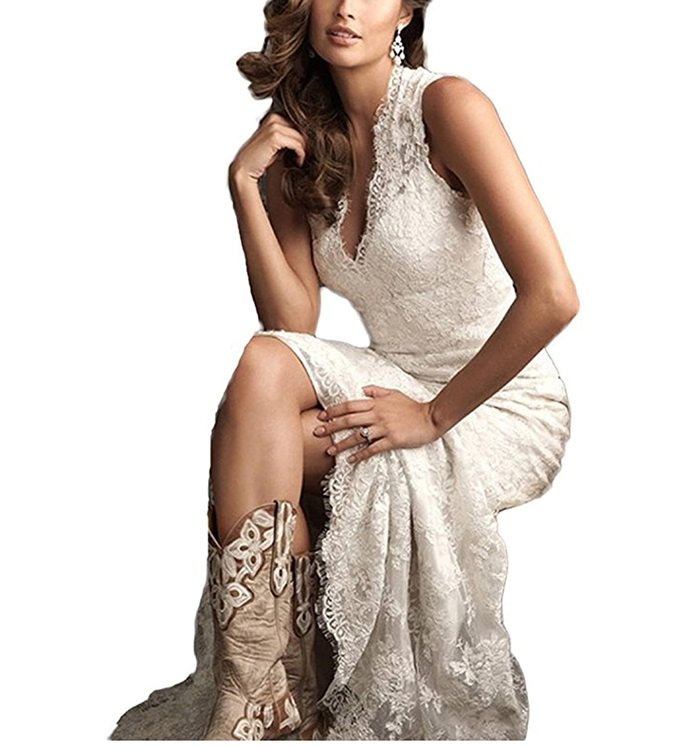 7c45395cc255 ... Country Style Bridal Wedding Dress. Wholesale Price:119.99 - $139.99.  Material:Lace Imported Please refer to our size chart on the left and  choose the ...