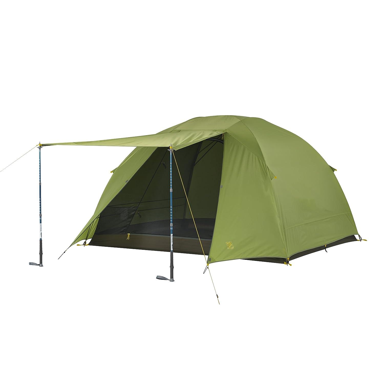 Slumberjack (スランバージャック) Adult Daybreak Tent [並行輸入] 4 Person  B014VWIJB4