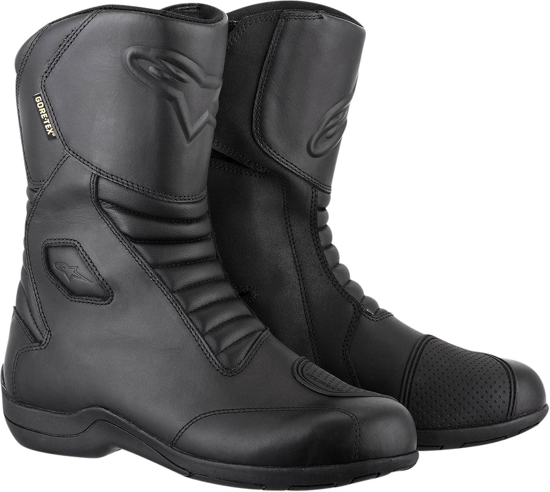 88f5b1a52f87 Amazon.com  Alpinestars Web Gore-Tex Men s Street Motorcycle Boots (Black