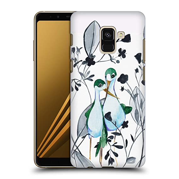 Amazon Com Official Mai Autumn Together Birds Hard Back Case For
