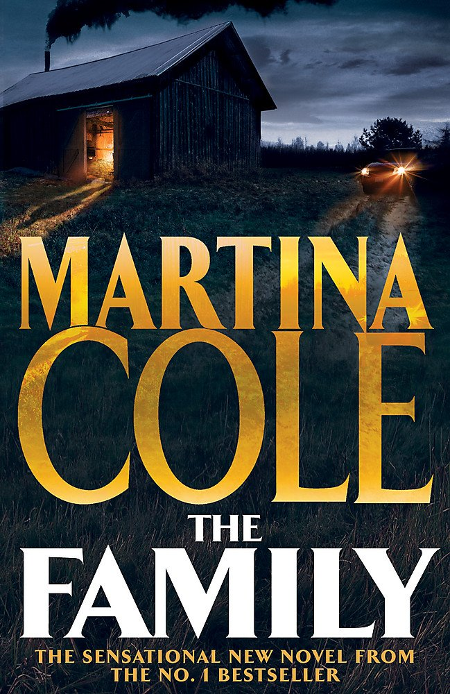 Read Online The Family pdf